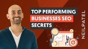 Video: 7 SEO Secrets Every Successful Online Business Employs