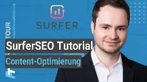 Video: SurferSeo Tutorial: Content-Optimierung leicht gemacht(?)
