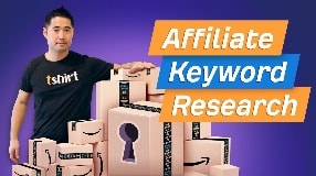 Video: Keyword Research Tips for Affiliate Marketing Sites in 2020