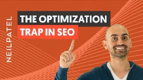 Video: The Optimization TRAP: When SEO Actually HURTS Your Traffic