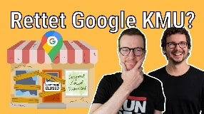 Video: Local SEO: So rettet Google My Business Dein lokales Geschäft | Stephan Czysch im Interview