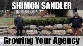 Video: Shimon Sandler On Growing Your Search Marketing Agency - #116