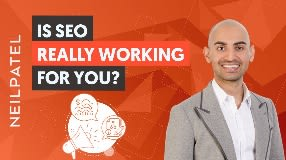 Video: Is SEO Really Working For You?
