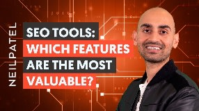 Video: The ONLY Features You Need to Use in SEO Tools