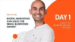 Video: Digital Marketing and Sales for Small Businesses Summit - Day 1