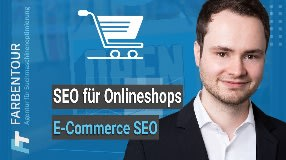Video: SEO für Onlineshops [Anleitung]: So bringst du deinen Shop auf Platz 1 bei Google