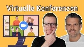 Video: Warum Zoom für virtuelle Konferenzen nicht mehr ausreicht | Bosko Todorovic von Trember im Interview