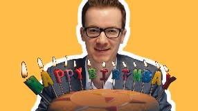 Video: 40 JAHRE CBS: Happy Birthday Mr. SEODRIVEN