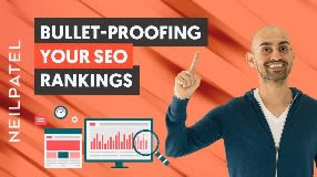 Video: How to Protect Your SEO Rankings (While Using Google to Help You)