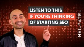 Video: Advice Every Online Business Owner Should've Heard Before Starting SEO