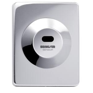 BENKISER Fertig-Set SENSOR Elektronik Urinal-Spülsystem (Art. 3335523)