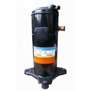 Scroll Kompressoren YW für Wärmepumpen R 410A, R 407C, R 134a-  InvoTech