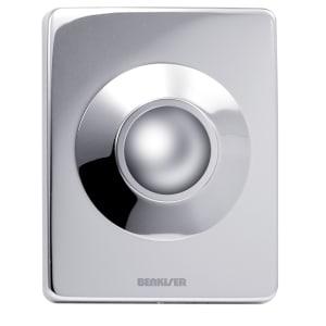 BENKISER Fertig-Set Urinal Druck-Spülsystem (Art. 6065509)