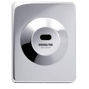 BENKISER Fertig-Set SENSOR Elektronik Urinal-Spülsystem (Art. 3335506)