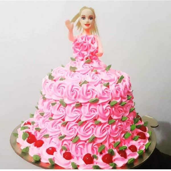 Cake for Doll