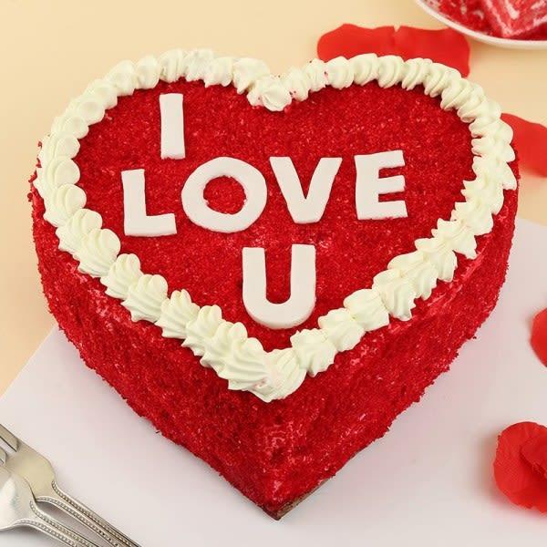 Red Velvet love