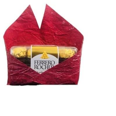 16 pcs of Ferraro Rocher