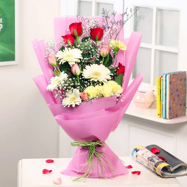 flowers for thankyou