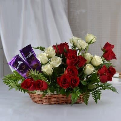 Silky Roses