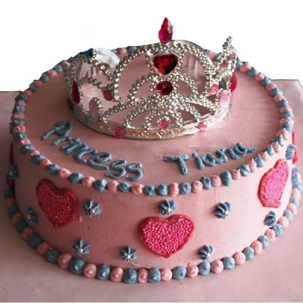 Cake for Princess