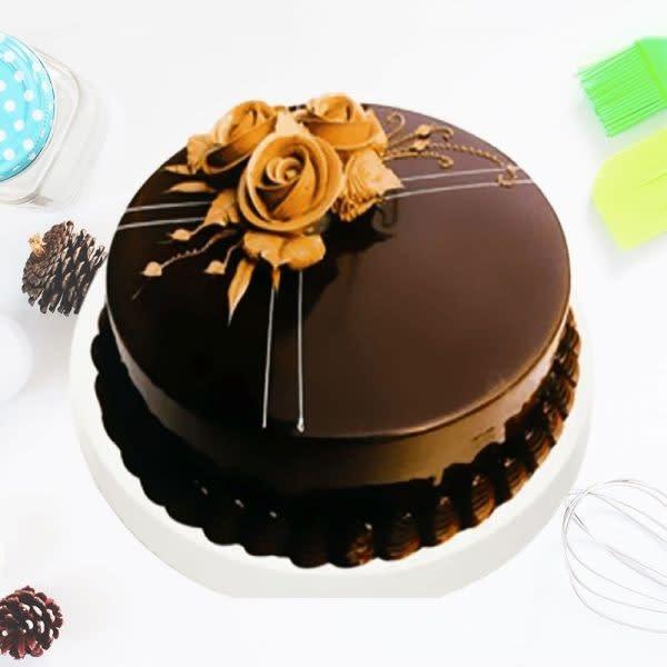 Choco Truffle Cake