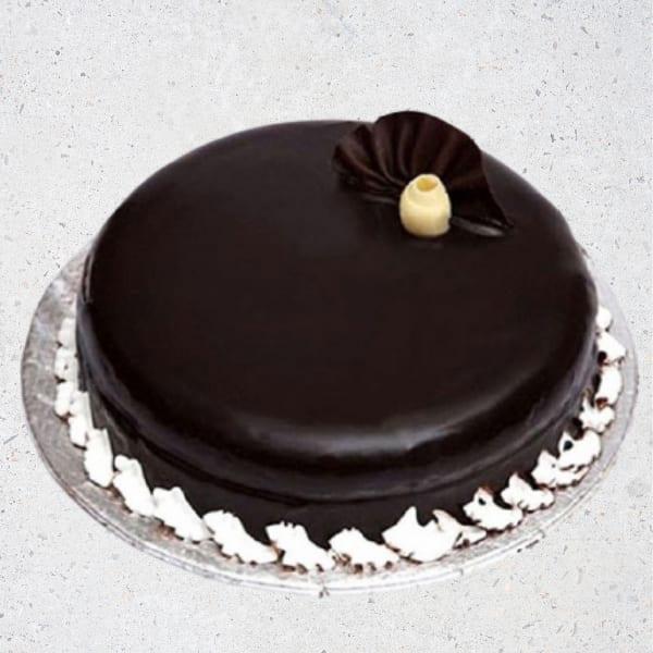 Dark Cake