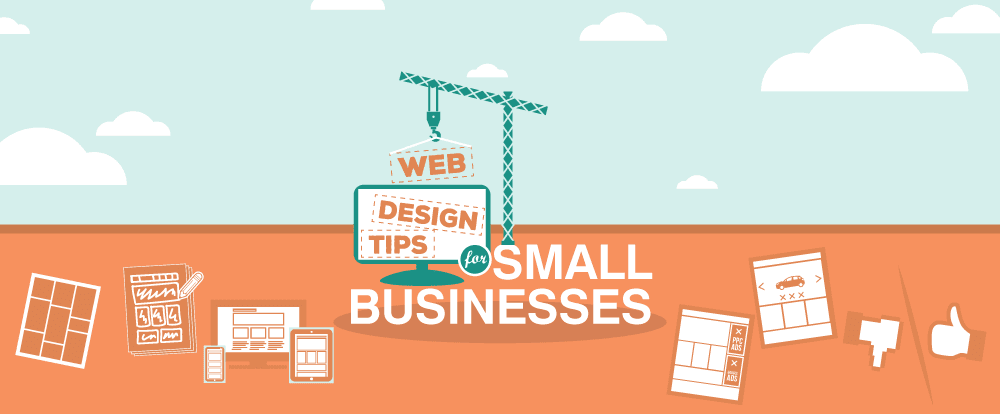 Things to Consider While Designing a Website for Your Small Business