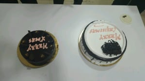 Cakes, Celebrations