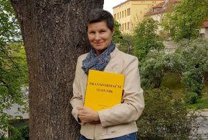 Zuzka Nemčíková