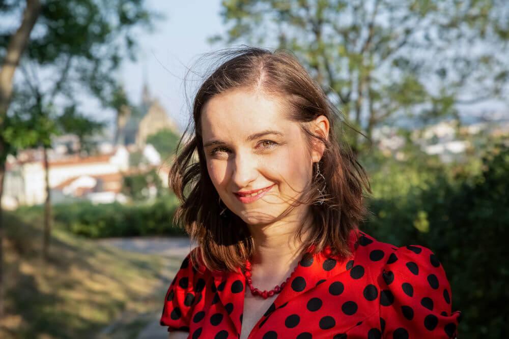 Marie Štefanidesová