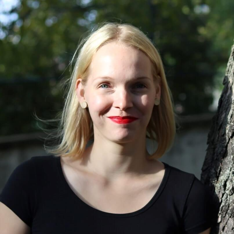 Kristýna Baumová