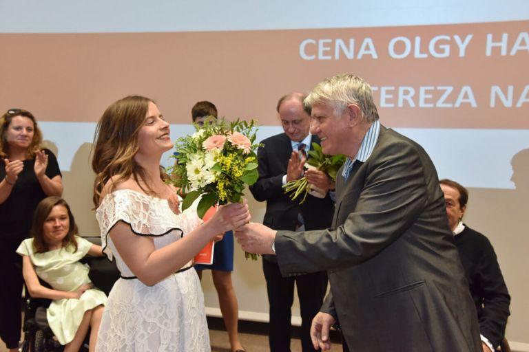 Tereza Nagyová