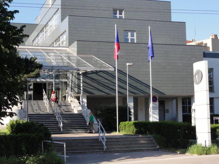 Sídlo ombudsmana