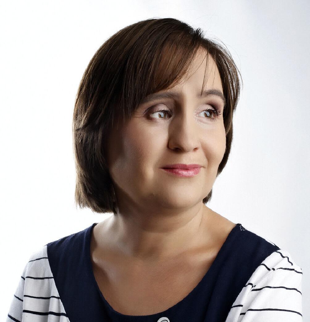 Anna Burdová