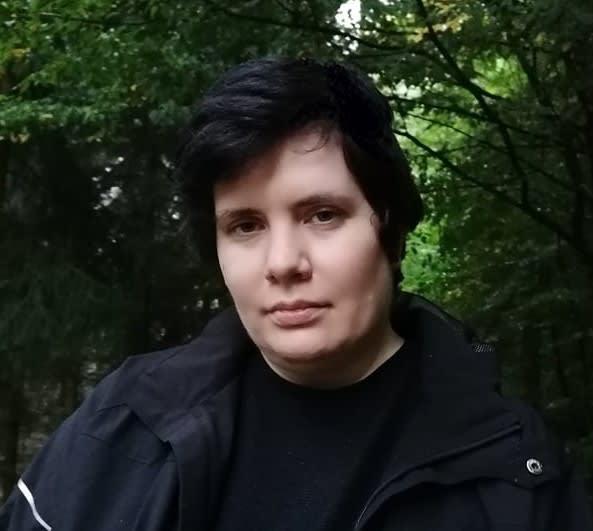 Lenka Kyčerková