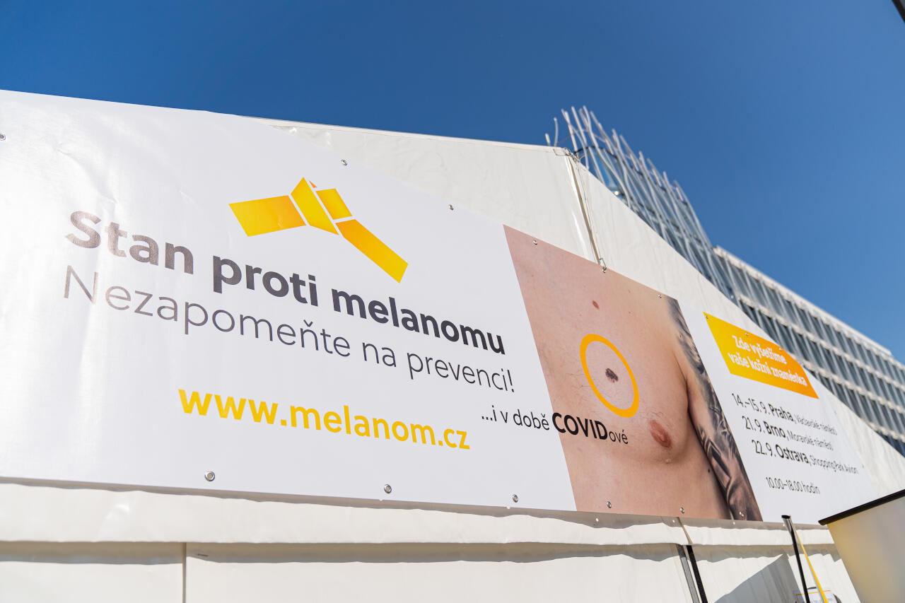 Stan proti melanomu