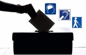 Přístupné volby