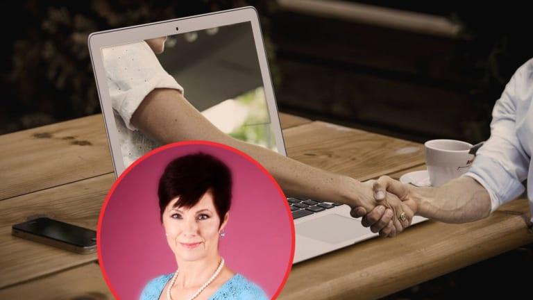 Online chat Zuzka Nemčíková