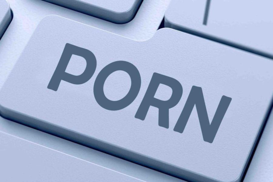 Pertobatan dari dosa Pornografi