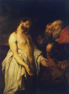 Penampakan Kristus