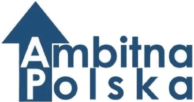 Logo Ambitna Polska