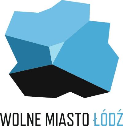 Logo Wolne Miasto Łódź