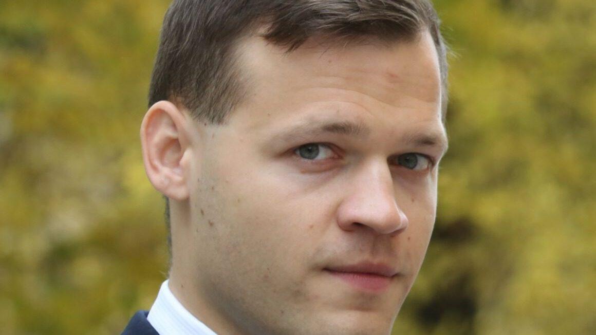 Portret Konrada Henniga