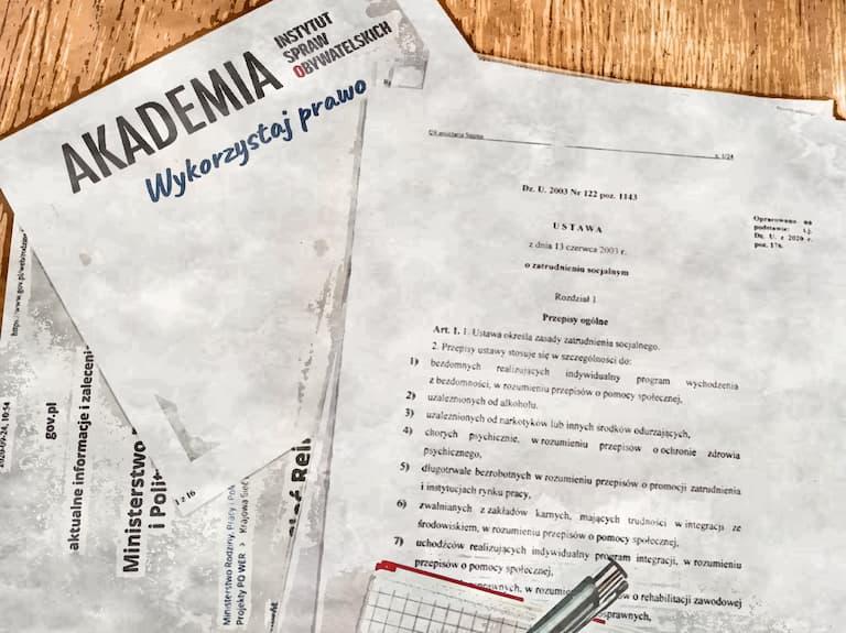 papiery, ustawa, długopis