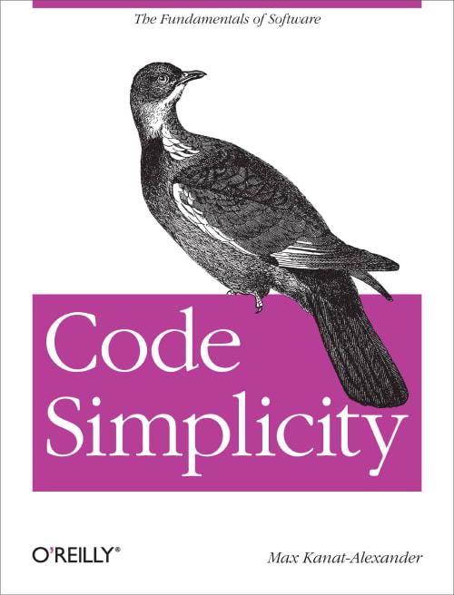 Code Simplicity พื้นฐานของซอฟต์แวร์