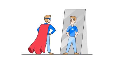 Синдром самозванця та ефект  Даннінга-Крюгера