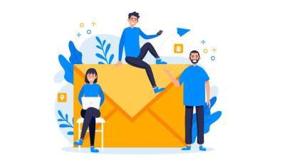 Огляд безкоштовного  email-сервісу для збору бази та відправки лід-магніту