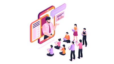 Огляд платформ для створення навчального курсу