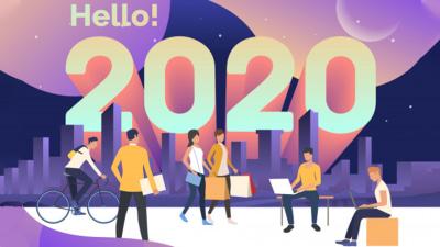 Тренди Інстаграм 2020