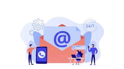 Email-ланцюжки для прогрівів та продажів: приклади та логіка побудови